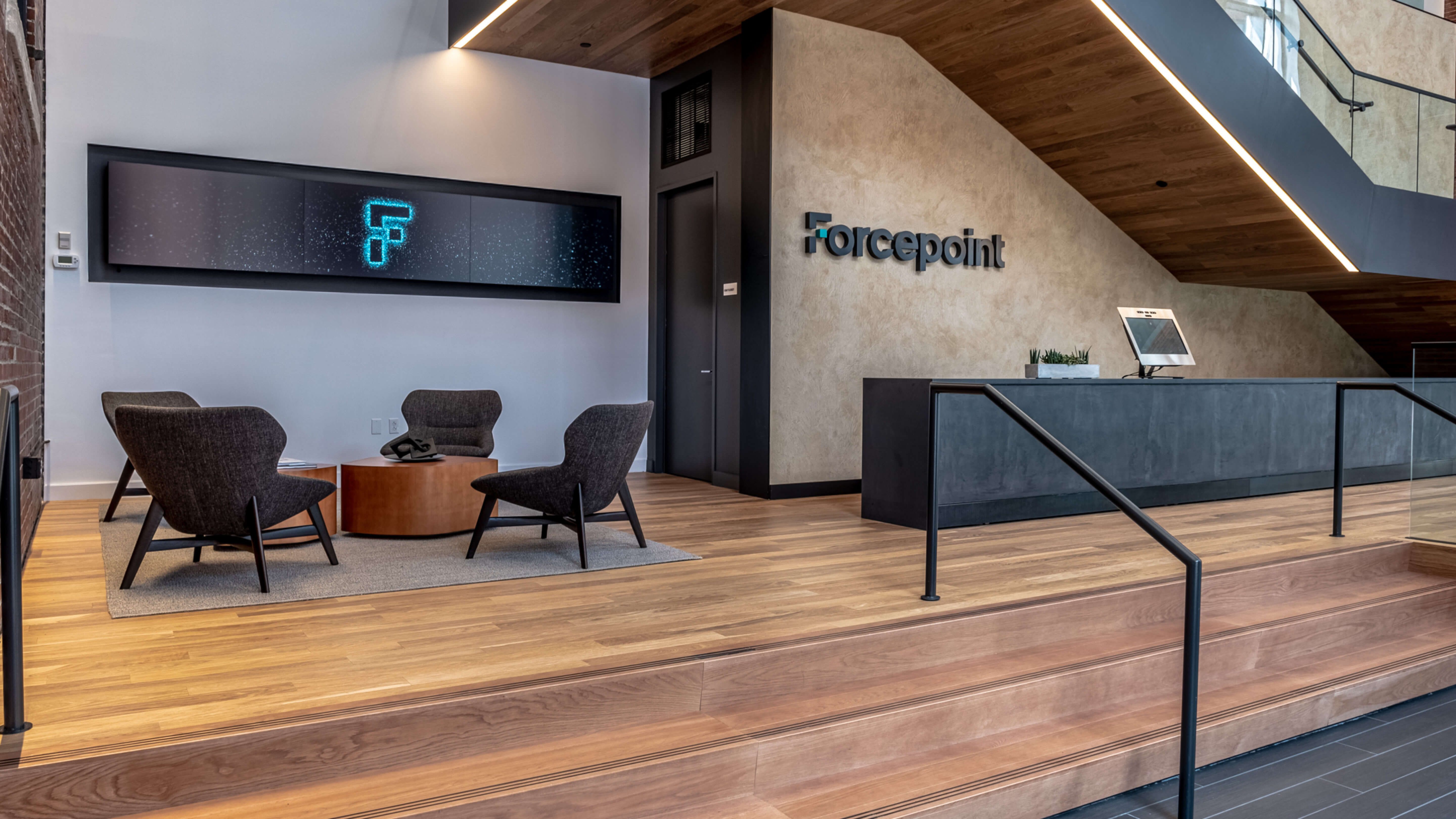 Forcepoint 18 inset